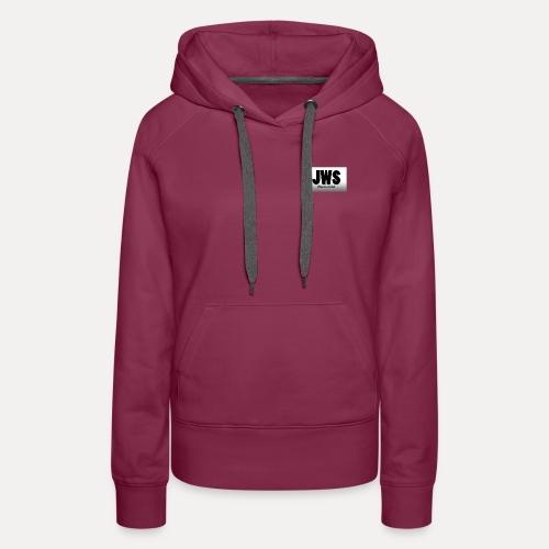 JWS - Women's Premium Hoodie