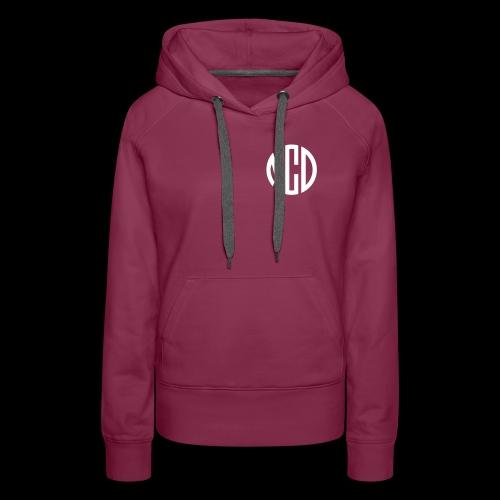 NCD frei - Frauen Premium Hoodie