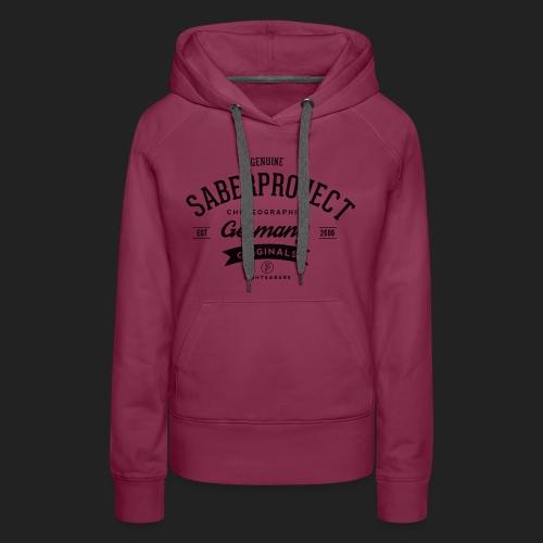 SP Originals - Frauen Premium Hoodie
