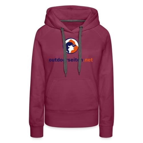 ods_2016_vorne - Frauen Premium Hoodie