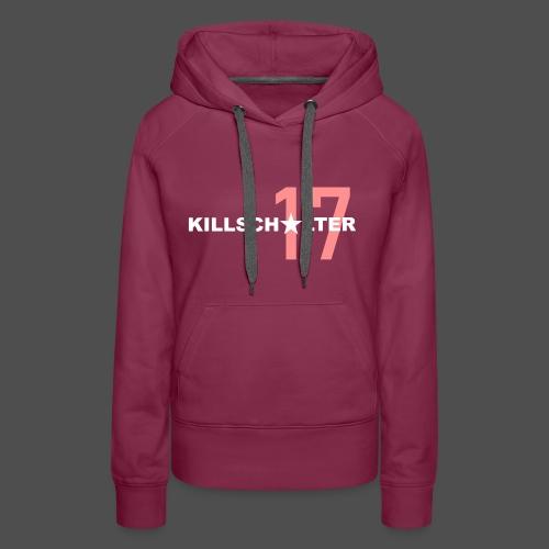 KILLSCHALTER 17 - Frauen Premium Hoodie