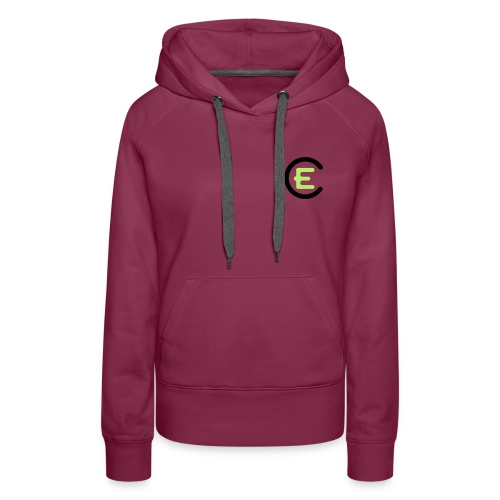 eclogo - Frauen Premium Hoodie