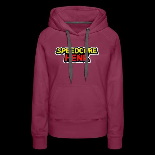 20170605 200247 png - Vrouwen Premium hoodie