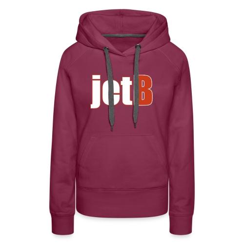 JETB MOK - Vrouwen Premium hoodie