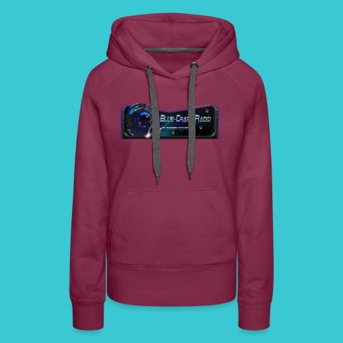 webshop - Frauen Premium Hoodie
