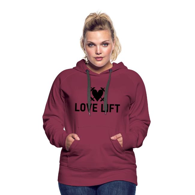 Love Lift - WeserLifting