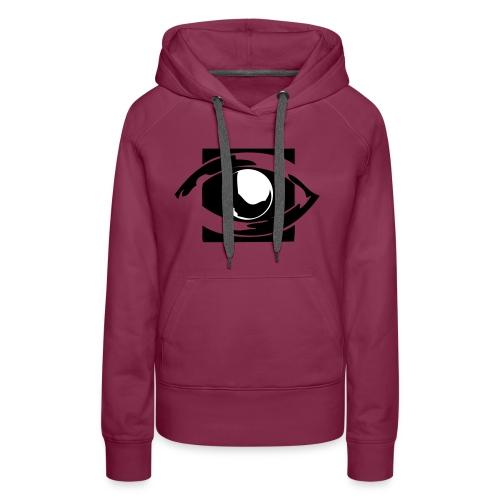 eos3 - Frauen Premium Hoodie