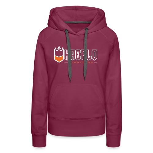 haerlo final - Vrouwen Premium hoodie