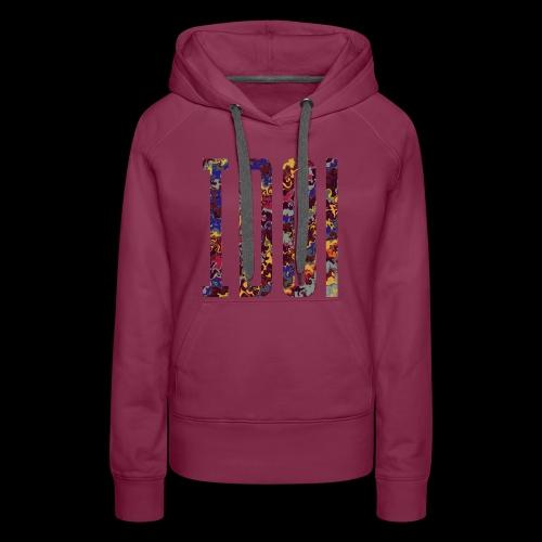 IDOL - Frauen Premium Hoodie
