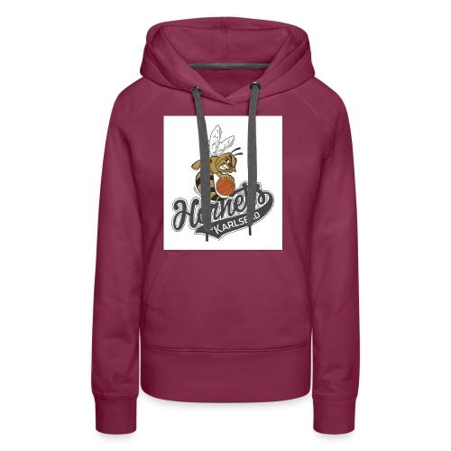 t shirt 1 page 001 jpg - Frauen Premium Hoodie
