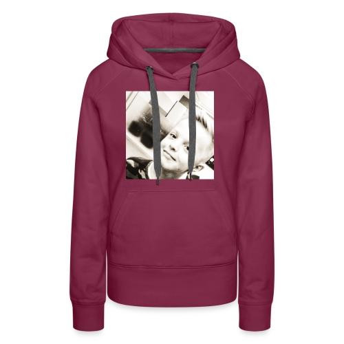 IMG 20180511 143458 276 - Frauen Premium Hoodie