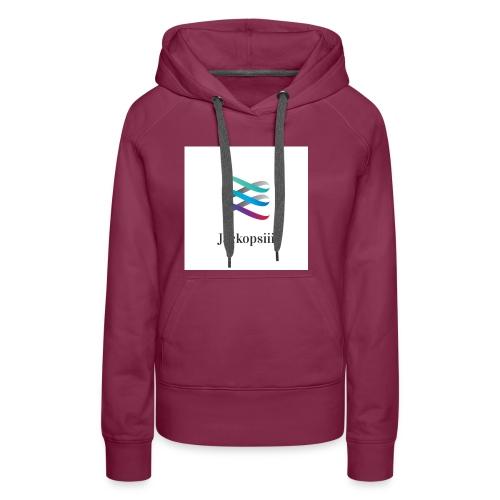 Jackopsiii - Women's Premium Hoodie
