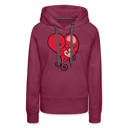 The world's most important. - Women's Premium Hoodie
