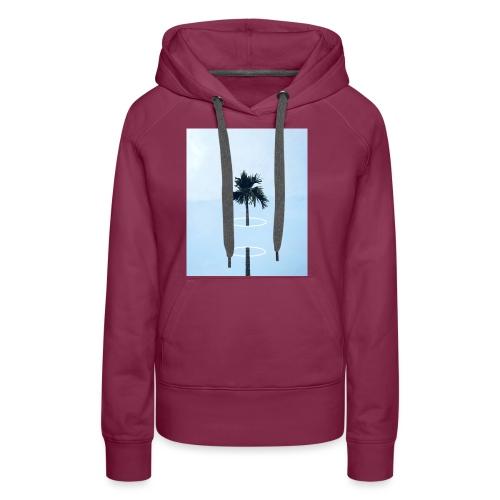 Calme - Sweat-shirt à capuche Premium pour femmes