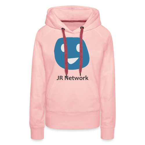 JR Network - Women's Premium Hoodie
