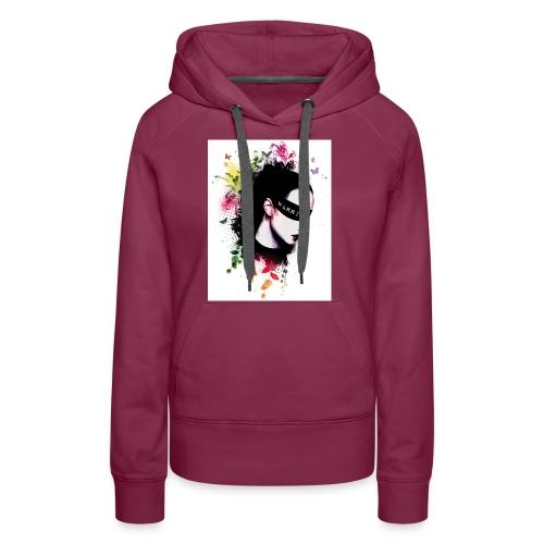 war copy - Women's Premium Hoodie