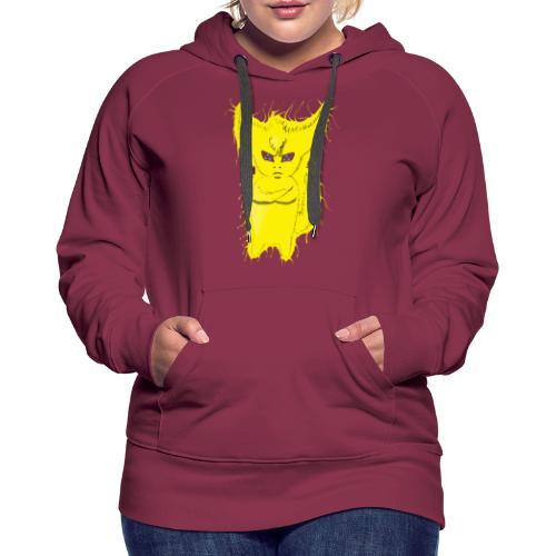 Camael - Sweat-shirt à capuche Premium pour femmes