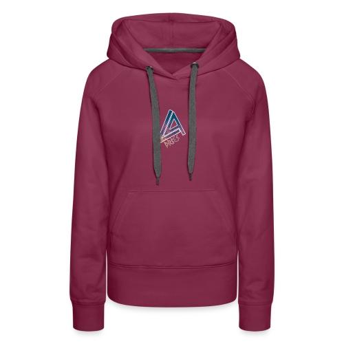 La Dries - Vrouwen Premium hoodie