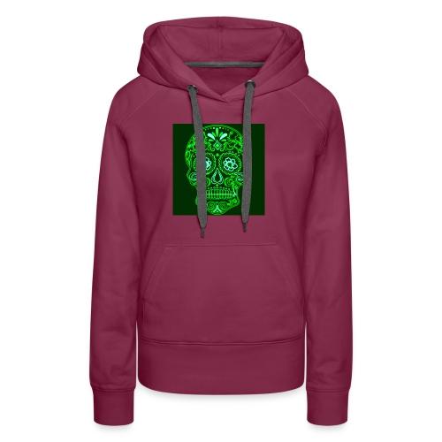 Neon Design - Vrouwen Premium hoodie