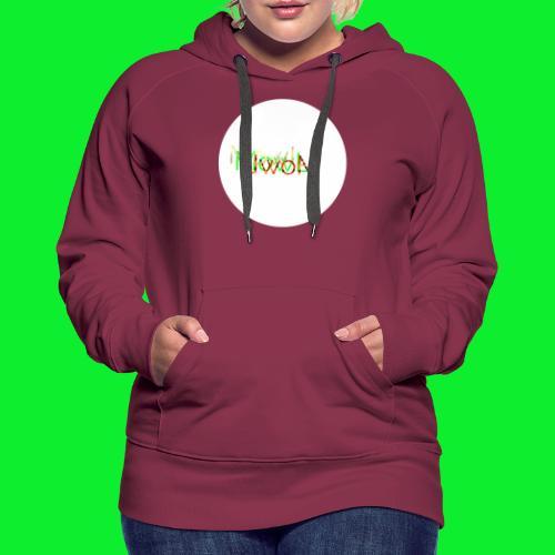 MowL Cup - Frauen Premium Hoodie