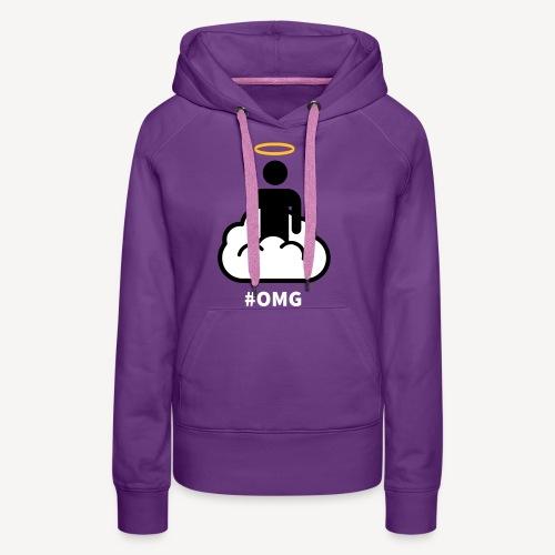 OMG - Women's Premium Hoodie