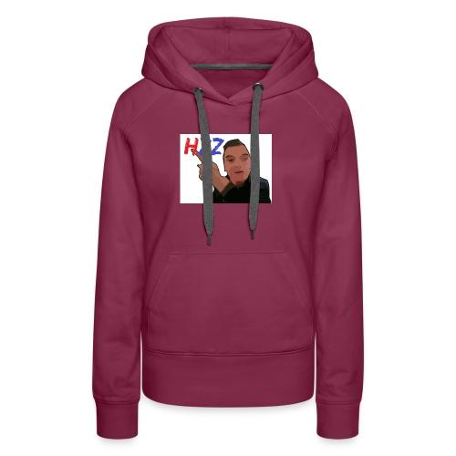 hetzeizo t-shirt Kind - Vrouwen Premium hoodie