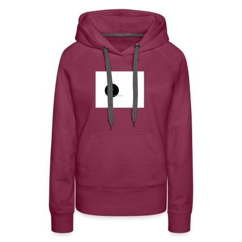 roel de gamer - Vrouwen Premium hoodie