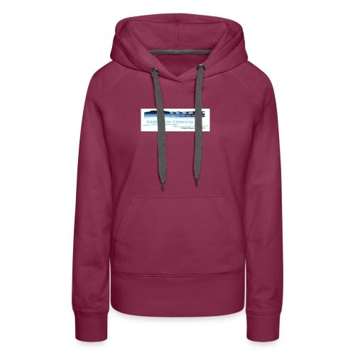 seabreeze (2) - Women's Premium Hoodie
