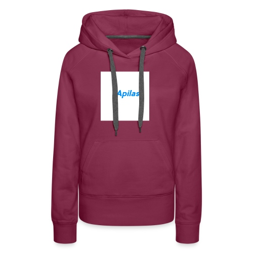 Apilas - Frauen Premium Hoodie