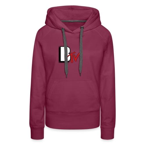 BD63B2D2 E8DD 4152 BECB 0EDBCE01575A - Women's Premium Hoodie