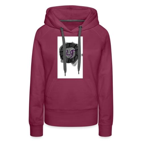 Project Capture 7 - Vrouwen Premium hoodie