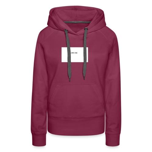 Mtcfan - Women's Premium Hoodie