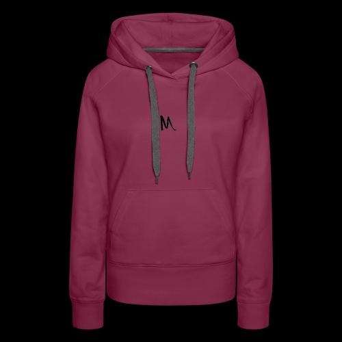 Image1 - Vrouwen Premium hoodie