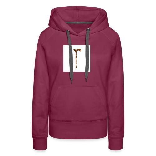 Stok - Vrouwen Premium hoodie