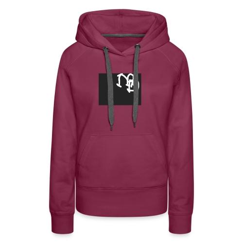 epic idk - Women's Premium Hoodie