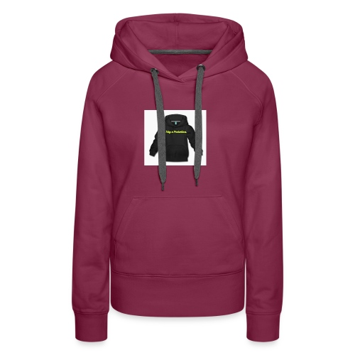 maiwejch - Women's Premium Hoodie