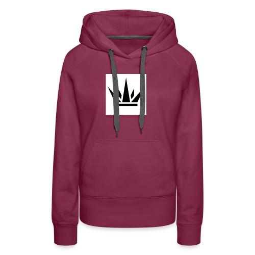 King T-Shirt 2017 - Women's Premium Hoodie