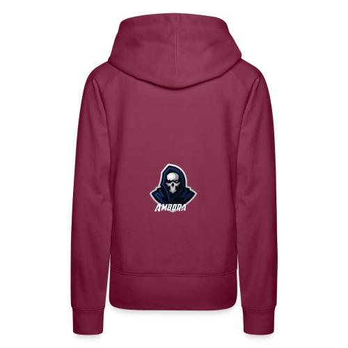 Amboras - Frauen Premium Hoodie