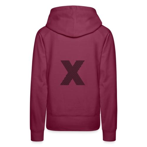 XXX - Women's Premium Hoodie