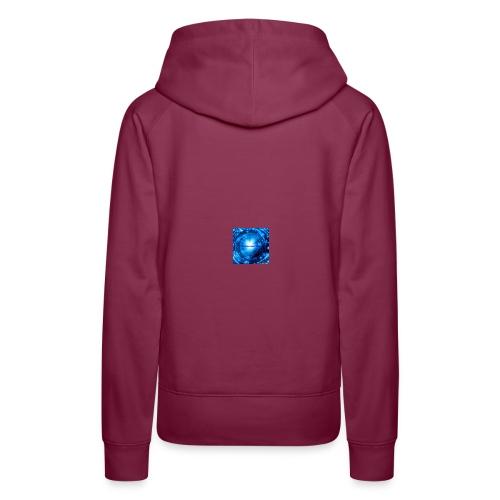 StefanosPlays - Vrouwen Premium hoodie