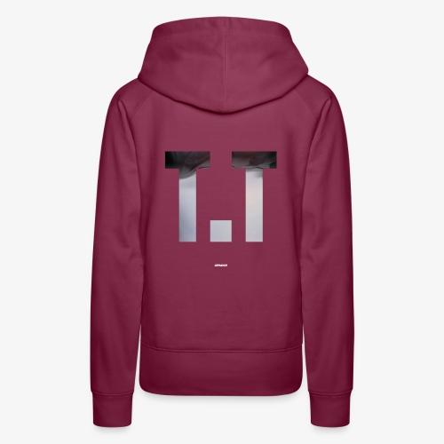 T.T #06 - Frauen Premium Hoodie