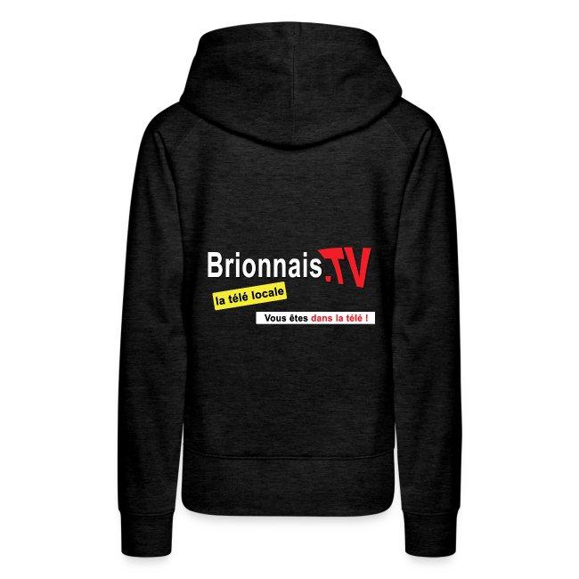 BTV logo shirt dos