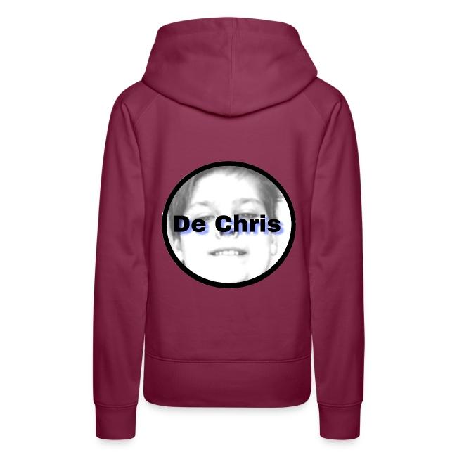 De Chris logo