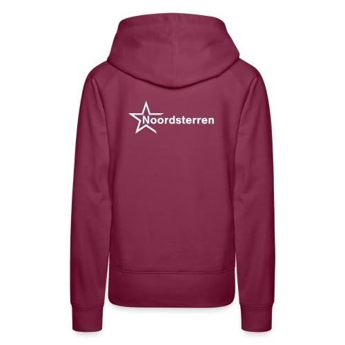 Noordsterren Extra - Vrouwen Premium hoodie