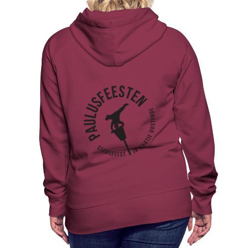 Paulusfeesten - Vrouwen Premium hoodie