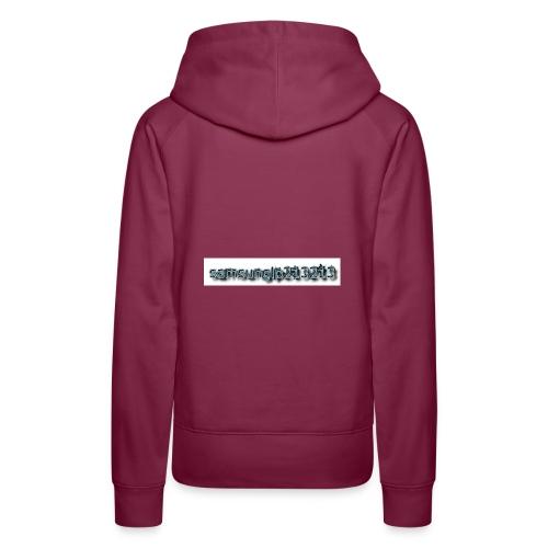 none - Frauen Premium Hoodie