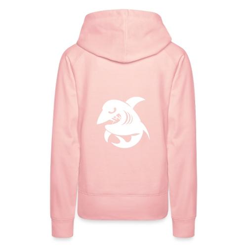S & T - C. Gaucini - Frauen Premium Hoodie