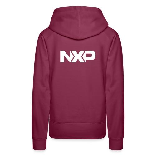 no name - Frauen Premium Hoodie