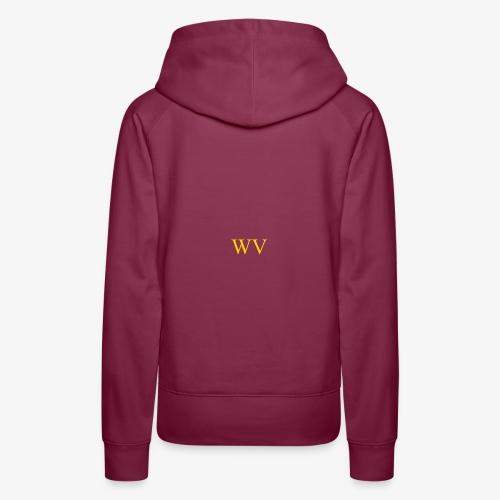 WV - Frauen Premium Hoodie