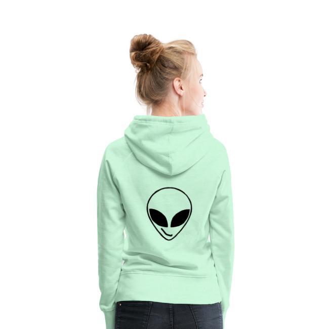 Alien simple Mask